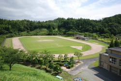 写真:陸上競技場