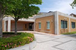 写真:三隅中央会館