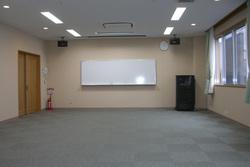 写真:研修室