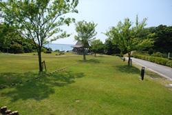 写真:田の浦オートキャンプ場